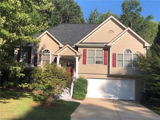 243 Philadelphia Drive, Jasper, GA 30143 (MLS #6659782) :: Path & Post Real Estate