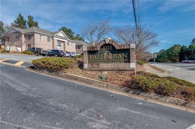 3225 Shallowford Road Office Space, Marietta, GA 30062 (MLS #6659808) :: RE/MAX Prestige