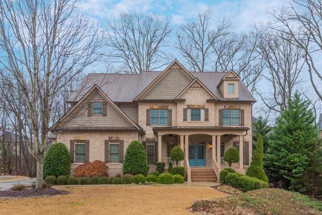 2225 Saxony Trace, Alpharetta, GA 30005 (MLS #6659831) :: North Atlanta Home Team