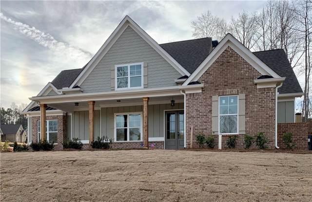 634 Walnut River Trail, Hoschton, GA 30548 (MLS #6659847) :: MyKB Partners, A Real Estate Knowledge Base