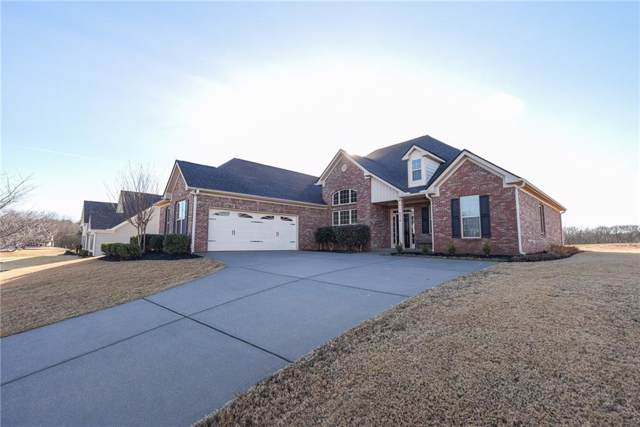 676 Durham Drive, Hoschton, GA 30548 (MLS #6659858) :: MyKB Partners, A Real Estate Knowledge Base