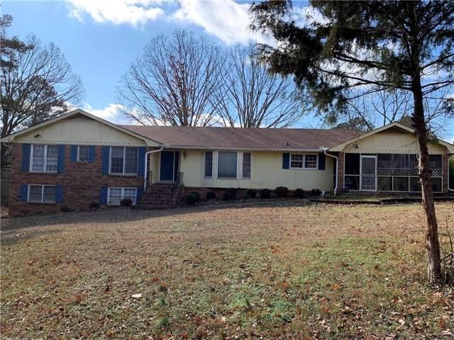 1043 Bob Hannah Circle, Lawrenceville, GA 30044 (MLS #6659865) :: RE/MAX Paramount Properties