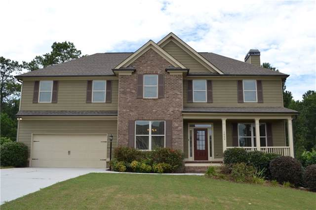 1029 Richmond Place Way, Loganville, GA 30052 (MLS #6659874) :: North Atlanta Home Team