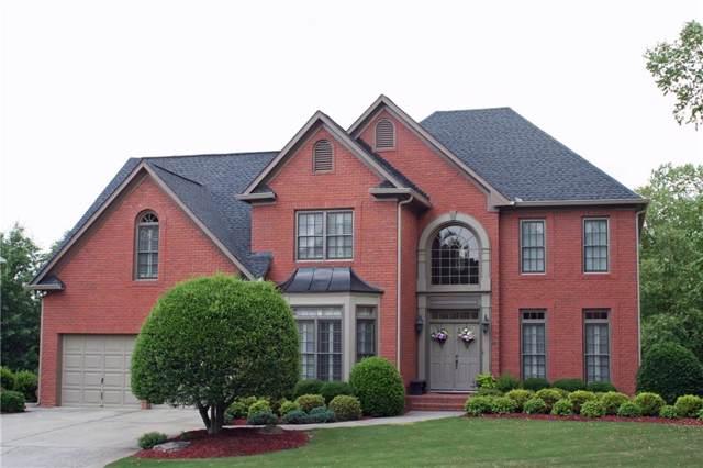 2080 Kinsmon Drive, Marietta, GA 30062 (MLS #6659881) :: North Atlanta Home Team