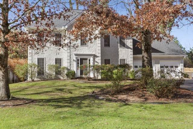 1909 Bonaventure Way, Marietta, GA 30068 (MLS #6659928) :: RE/MAX Paramount Properties
