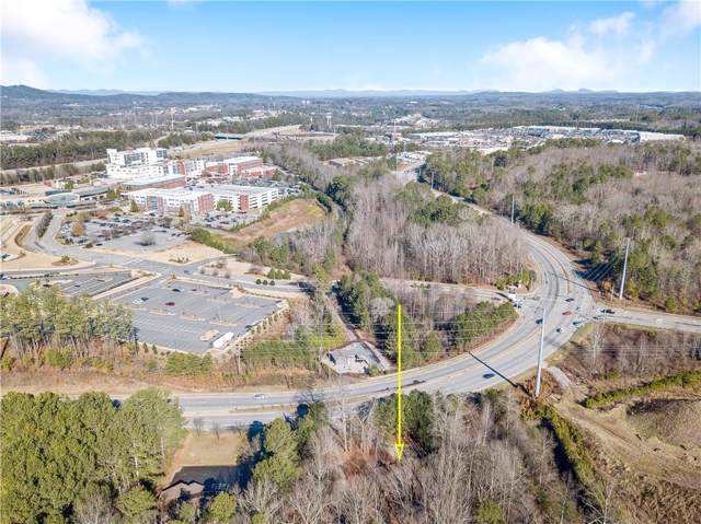 1345 Ronald Reagan Boulevard, Cumming, GA 30041 (MLS #6659944) :: North Atlanta Home Team