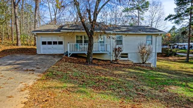 261 Road No 3 S, Cartersville, GA 30121 (MLS #6659945) :: North Atlanta Home Team