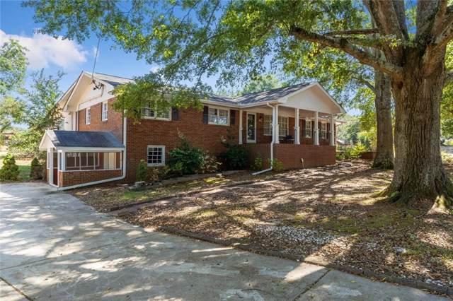 6152 Walker Road, Riverdale, GA 30296 (MLS #6659993) :: North Atlanta Home Team