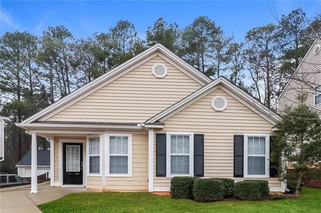 3077 Heatherbrook Trace, Canton, GA 30114 (MLS #6660004) :: Kennesaw Life Real Estate