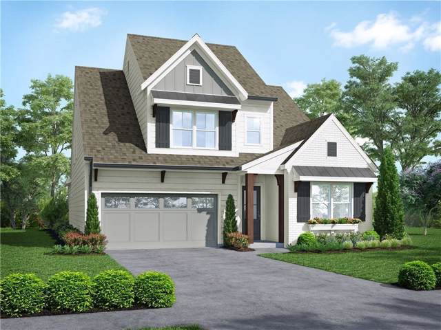 1083 Amarose Lane, Marietta, GA 30066 (MLS #6660068) :: North Atlanta Home Team