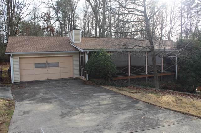 4200 Nowata Drive NE, Roswell, GA 30075 (MLS #6660080) :: North Atlanta Home Team