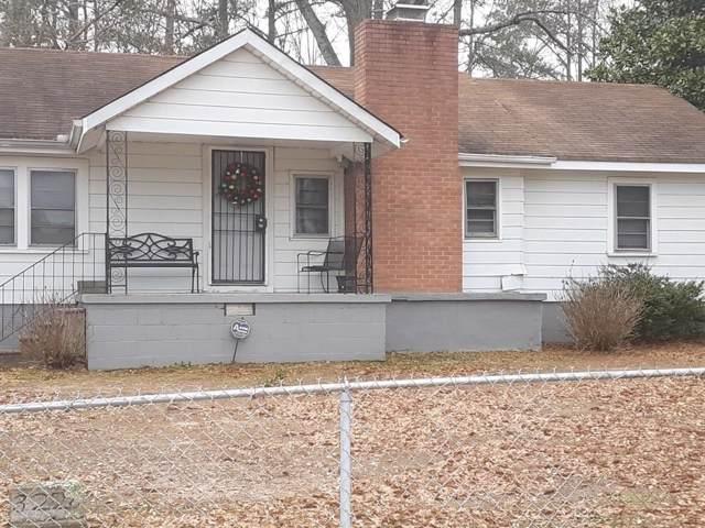 3228 New Macland Road, Powder Springs, GA 30127 (MLS #6660135) :: Kennesaw Life Real Estate