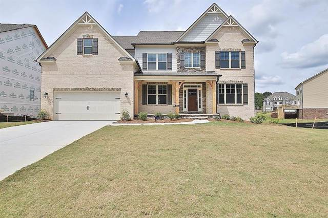 1671 Karis Oak Lane, Snellville, GA 30078 (MLS #6660199) :: North Atlanta Home Team