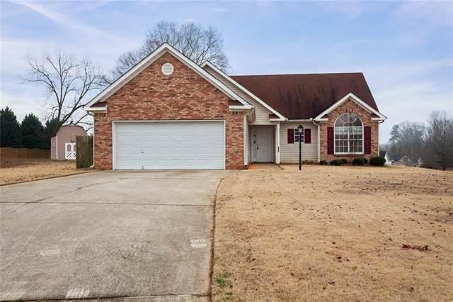 672 Morningside Drive N, Stockbridge, GA 30281 (MLS #6660220) :: North Atlanta Home Team