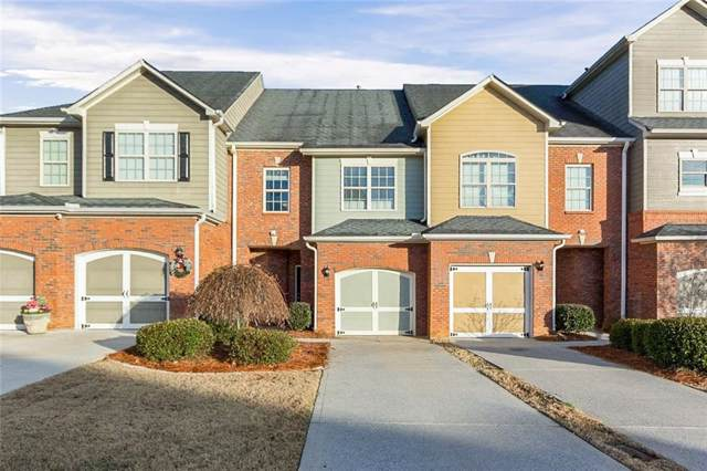 57 Trailside Circle, Hiram, GA 30141 (MLS #6660225) :: North Atlanta Home Team