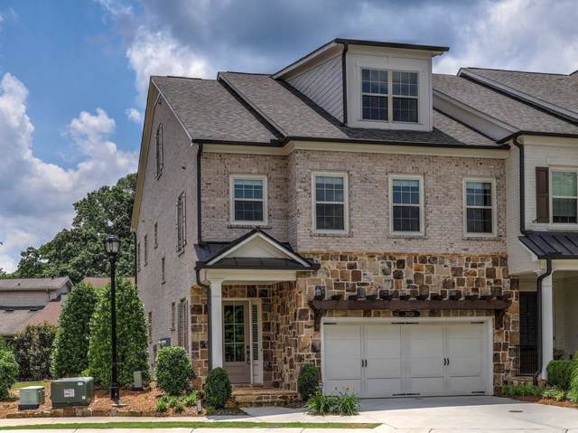 3926 Cliffmont Circle, Marietta, GA 30068 (MLS #6660236) :: RE/MAX Paramount Properties