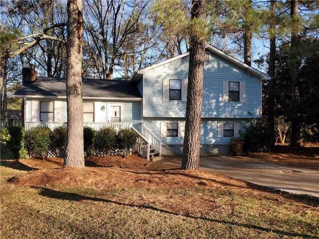 3640 Ashley Woods Drive, Powder Springs, GA 30127 (MLS #6660279) :: The Heyl Group at Keller Williams