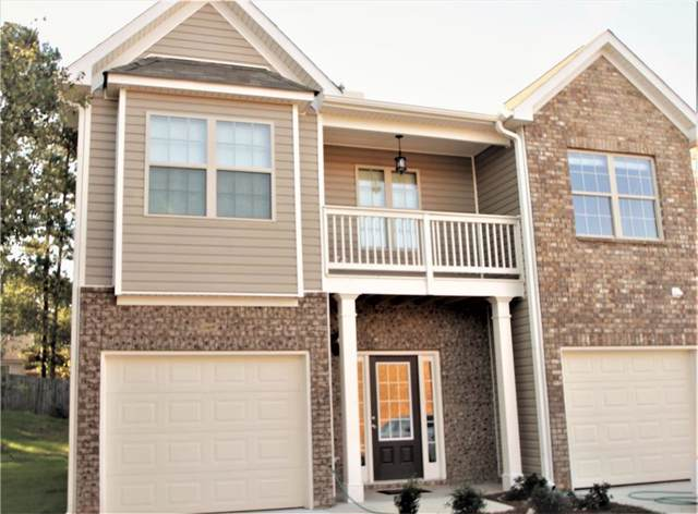 7128 Fringe Flower Drive #113, Austell, GA 30168 (MLS #6660295) :: North Atlanta Home Team