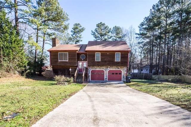 2403 Skyline Ridge Drive, Lithia Springs, GA 30122 (MLS #6660309) :: North Atlanta Home Team
