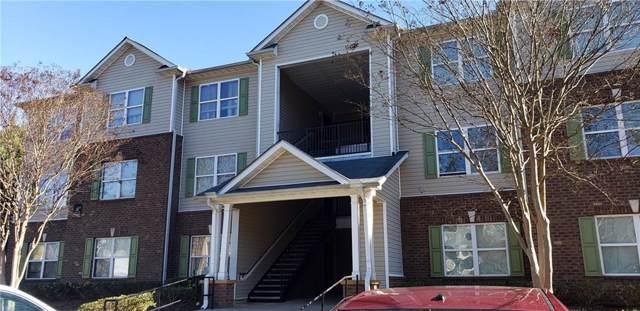 12101 Fairington Ridge Circle, Lithonia, GA 30058 (MLS #6660313) :: RE/MAX Prestige