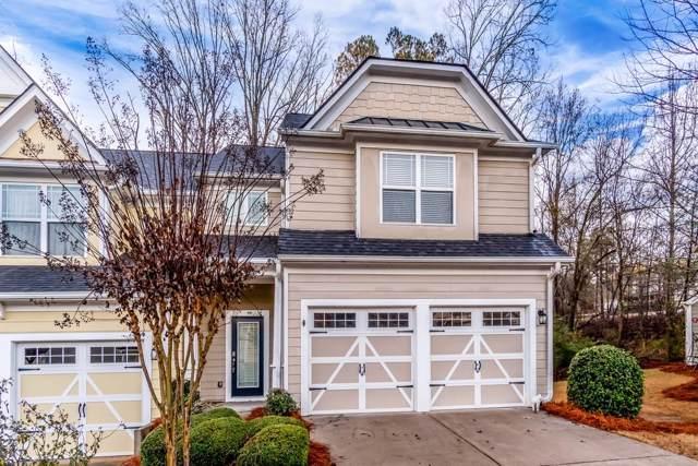319 Oakview Way, Canton, GA 30114 (MLS #6660327) :: North Atlanta Home Team