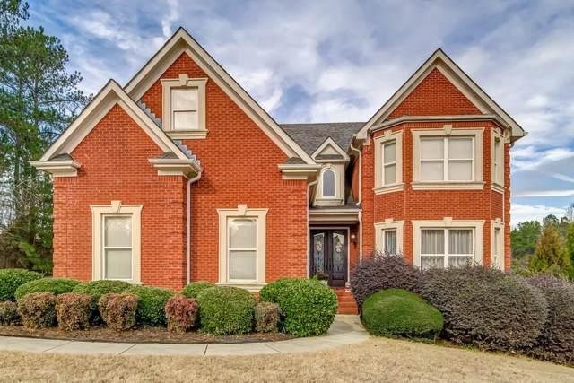 1703 Dalton Drive, Locust Grove, GA 30248 (MLS #6660377) :: North Atlanta Home Team