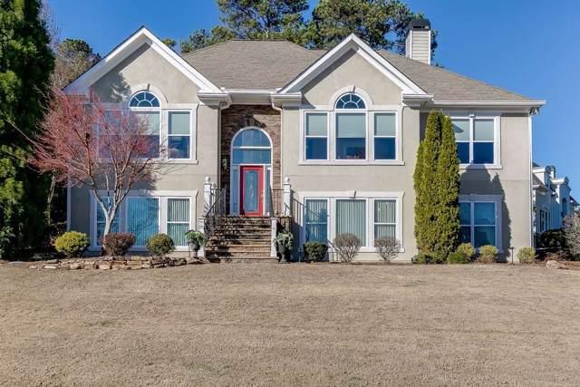6733 Holiday Point, Buford, GA 30518 (MLS #6660378) :: Compass Georgia LLC