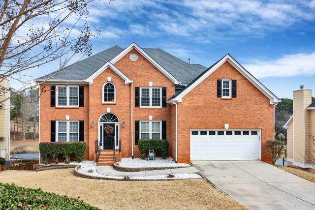2295 Wildwood Lake Drive, Suwanee, GA 30024 (MLS #6660388) :: North Atlanta Home Team