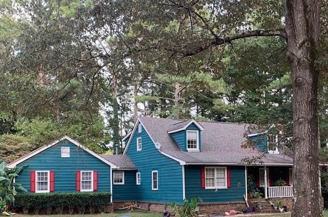 7292 Cardif Place, Jonesboro, GA 30236 (MLS #6660417) :: North Atlanta Home Team