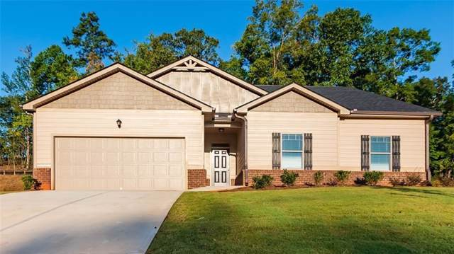 90 Filson Drive, Senoia, GA 30276 (MLS #6660425) :: North Atlanta Home Team