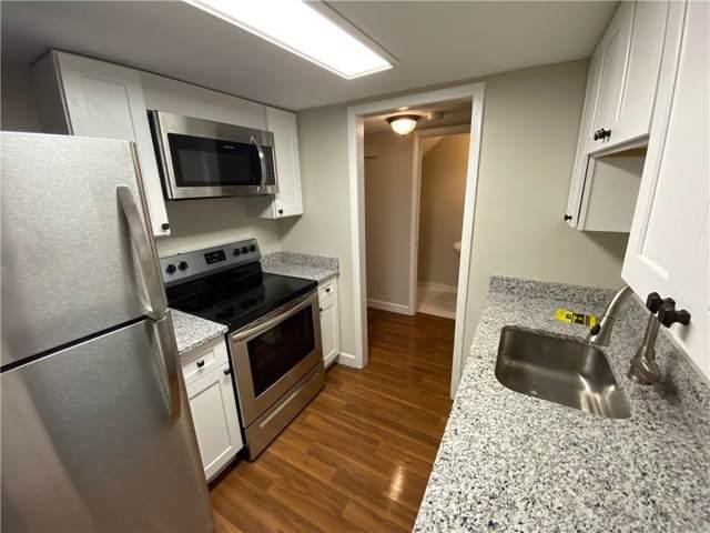 3133 Reeves Street SE, Smyrna, GA 30080 (MLS #6660435) :: North Atlanta Home Team
