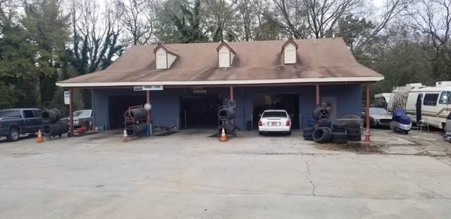 3341 Glenwood Road, Decatur, GA 30032 (MLS #6660436) :: North Atlanta Home Team
