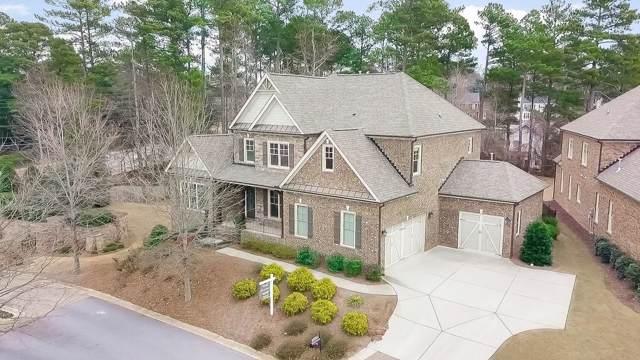 1330 Atherton Park, Roswell, GA 30076 (MLS #6660437) :: North Atlanta Home Team
