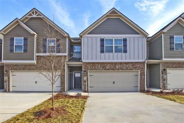 1024 Mcconaughy Court, Mcdonough, GA 30253 (MLS #6660459) :: North Atlanta Home Team