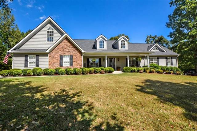 751 Redfield Way, Jasper, GA 30143 (MLS #6660466) :: Path & Post Real Estate