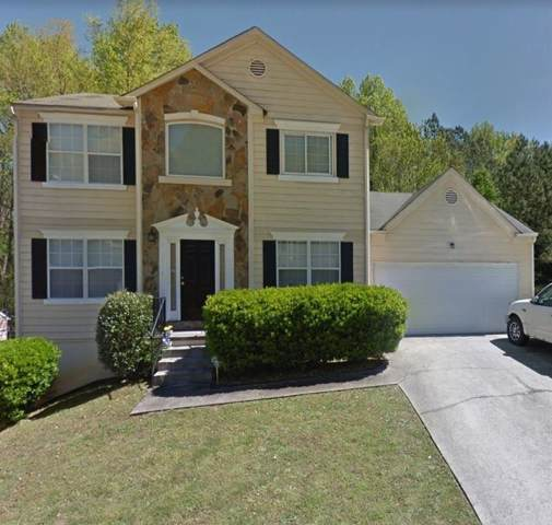 1341 Ling Drive, Austell, GA 30168 (MLS #6660472) :: North Atlanta Home Team