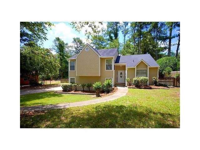 5655 Salem Road, Lithonia, GA 30038 (MLS #6660482) :: RE/MAX Paramount Properties