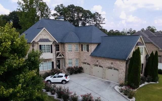 4562 Worthings Drive, Powder Springs, GA 30127 (MLS #6660483) :: North Atlanta Home Team