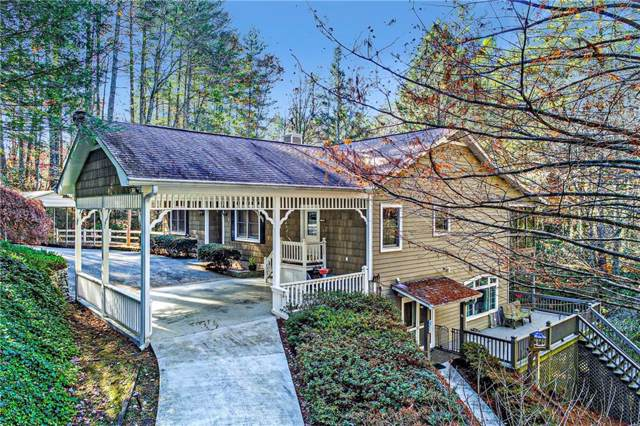 4896 Highway 441 S, Tiger, GA 30576 (MLS #6660486) :: North Atlanta Home Team