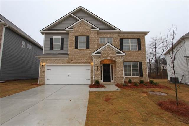 1330 Oberlin Terrace, Braselton, GA 30517 (MLS #6660493) :: The Butler/Swayne Team