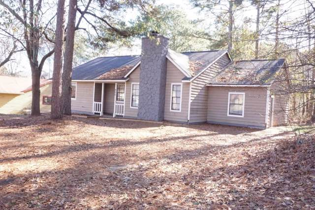 400 Martin Drive, Jonesboro, GA 30238 (MLS #6660522) :: North Atlanta Home Team