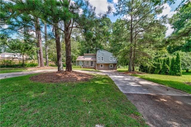 4221 N Arnold Mill Road, Woodstock, GA 30188 (MLS #6660525) :: Path & Post Real Estate