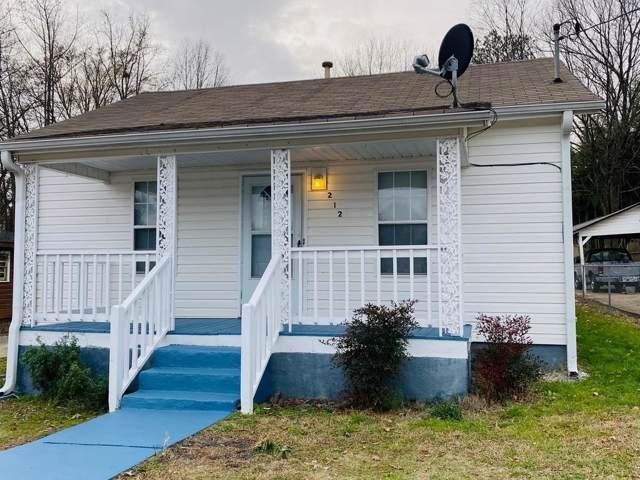 212 Nixon Avenue SW, Rome, GA 30161 (MLS #6660540) :: RE/MAX Paramount Properties