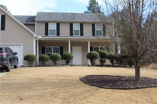 1780 Maxey Lane, Winder, GA 30680 (MLS #6660560) :: The Butler/Swayne Team