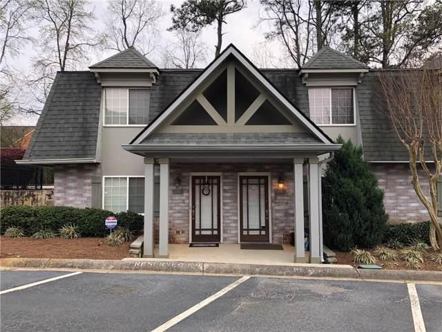 135 Rondak Circle, Smyrna, GA 30080 (MLS #6660576) :: North Atlanta Home Team