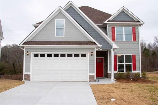 4303 Grove Lake Street, Loganville, GA 30052 (MLS #6660614) :: North Atlanta Home Team