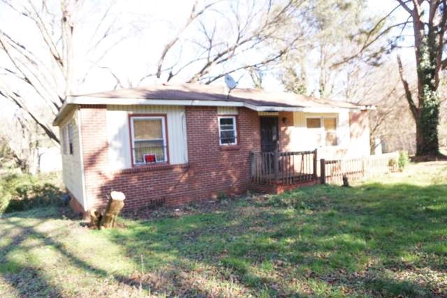 998 Redford Drive, Atlanta, GA 30315 (MLS #6660619) :: North Atlanta Home Team