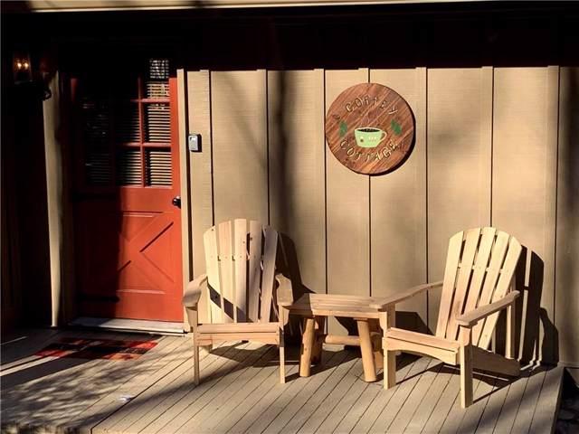 687 Coffey Cove Drive, Jasper, GA 30143 (MLS #6660637) :: Path & Post Real Estate