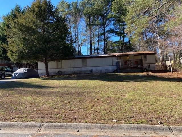 1386 High Sierra Court, Lawrenceville, GA 30043 (MLS #6660718) :: North Atlanta Home Team