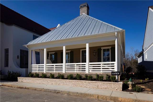 11267 Serenbe Lane, Chattahoochee Hills, GA 30268 (MLS #6660727) :: The Butler/Swayne Team